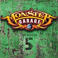 Monster Garage Season 5