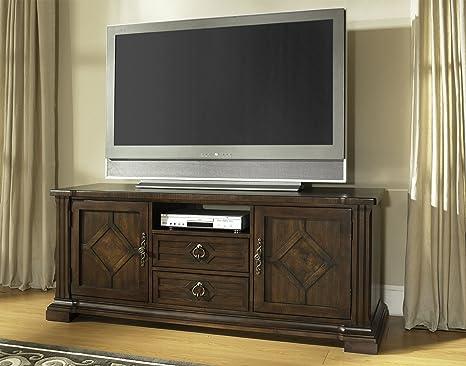 Villa Madrid TV Console