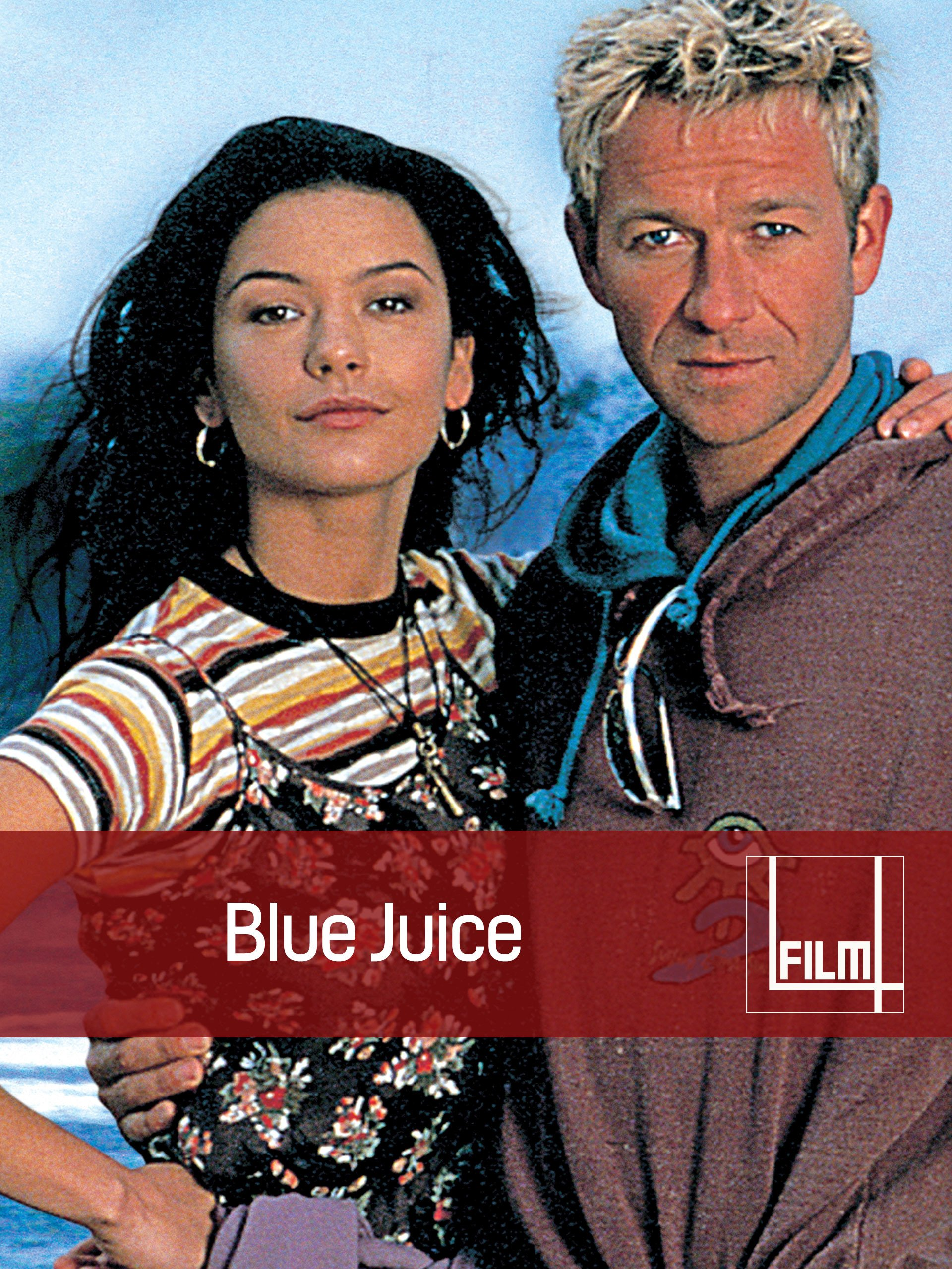 Blue Juice on Amazon Prime Video UK
