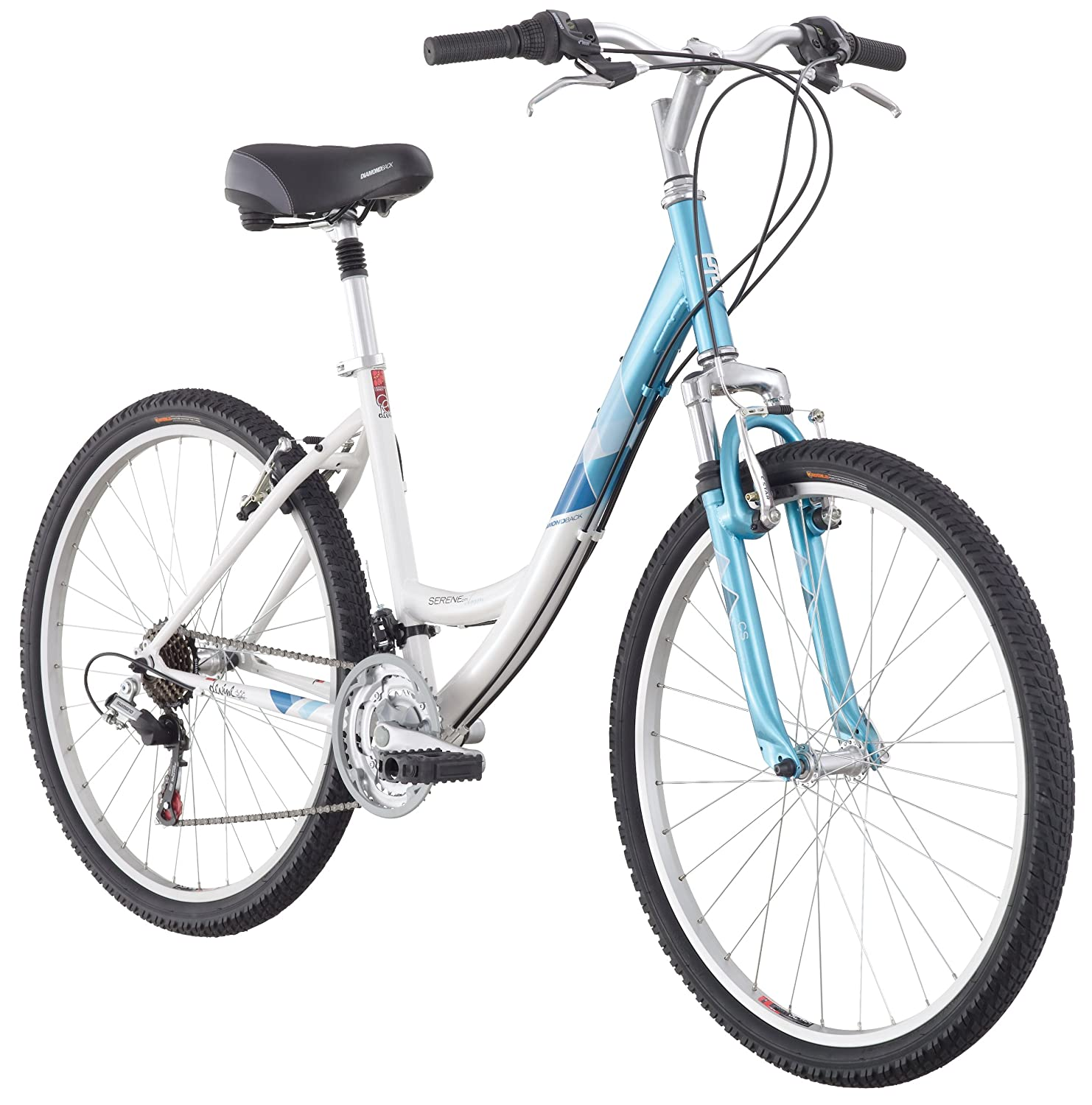 Diamondback Citi Women's Comfort Bike