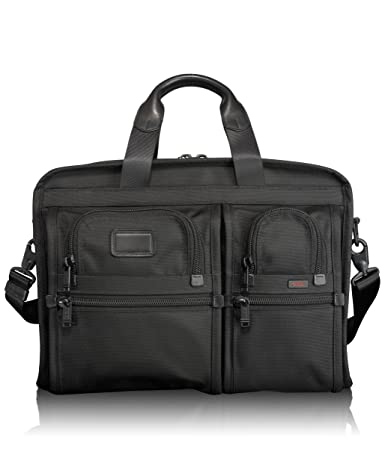 Tumi Alpha Organizer Brief 26109 男士公文包   1.25 - 第1张  | 淘她喜欢