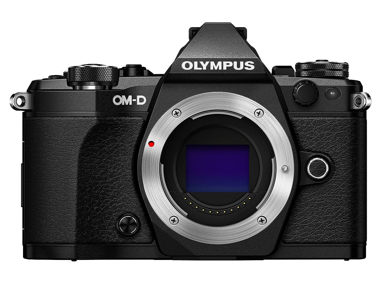 Olympus OM-D EM5 II