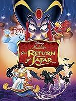 Aladdin: The Return of Jafar