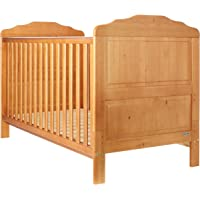 Obaby Beverley Cot Bed (Country Pine or White)