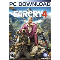 Far Cry 4 for PC Download