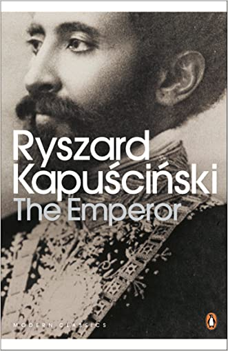 The Emperor (Penguin Modern Classics)