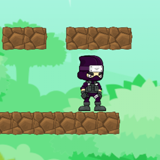 NINJA SIDE 2D : Platform Game (Midnight Castle Game compare prices)