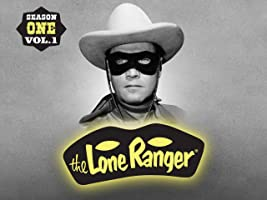 Lone Ranger, The: Season 1 Volume 1