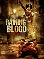 Raining Blood: Run for your life