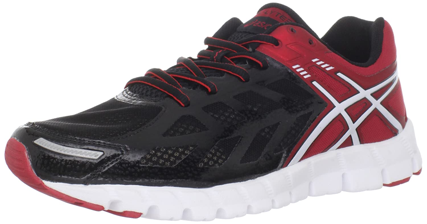 ASICS Men's GEL-Lyte33 Running Shoe $29.98