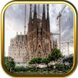 Barcelona Jigsaw Puzzle Games