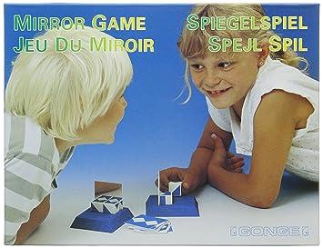 Gonge Miroir Jeu