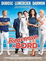 Welcome Aboard (English Subtitled)