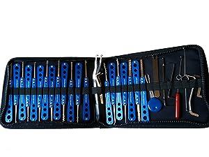 Picklock24 HighQualitySet (20 Picks)  BaumarktKundenbewertung und weitere Informationen