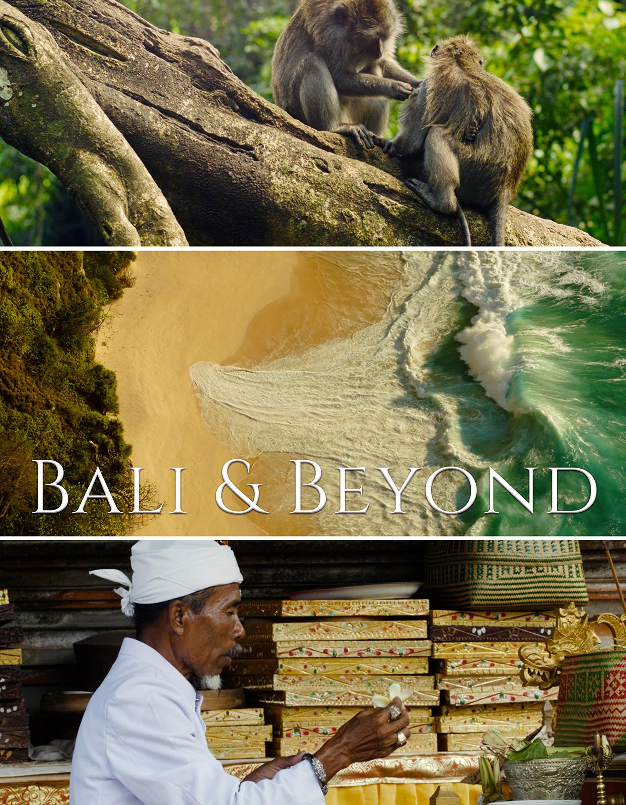Bali & Beyond on Amazon Prime Video UK
