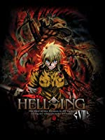 Hellsing Ultimate (Volume 7)