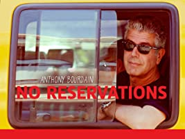 Anthony Bourdain: No Reservations Season 6