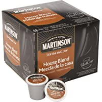 48-Count Martinson Coffee Single Serve RealCups ( House Blend)