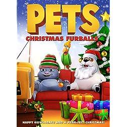 Pets: Christmas Furballs