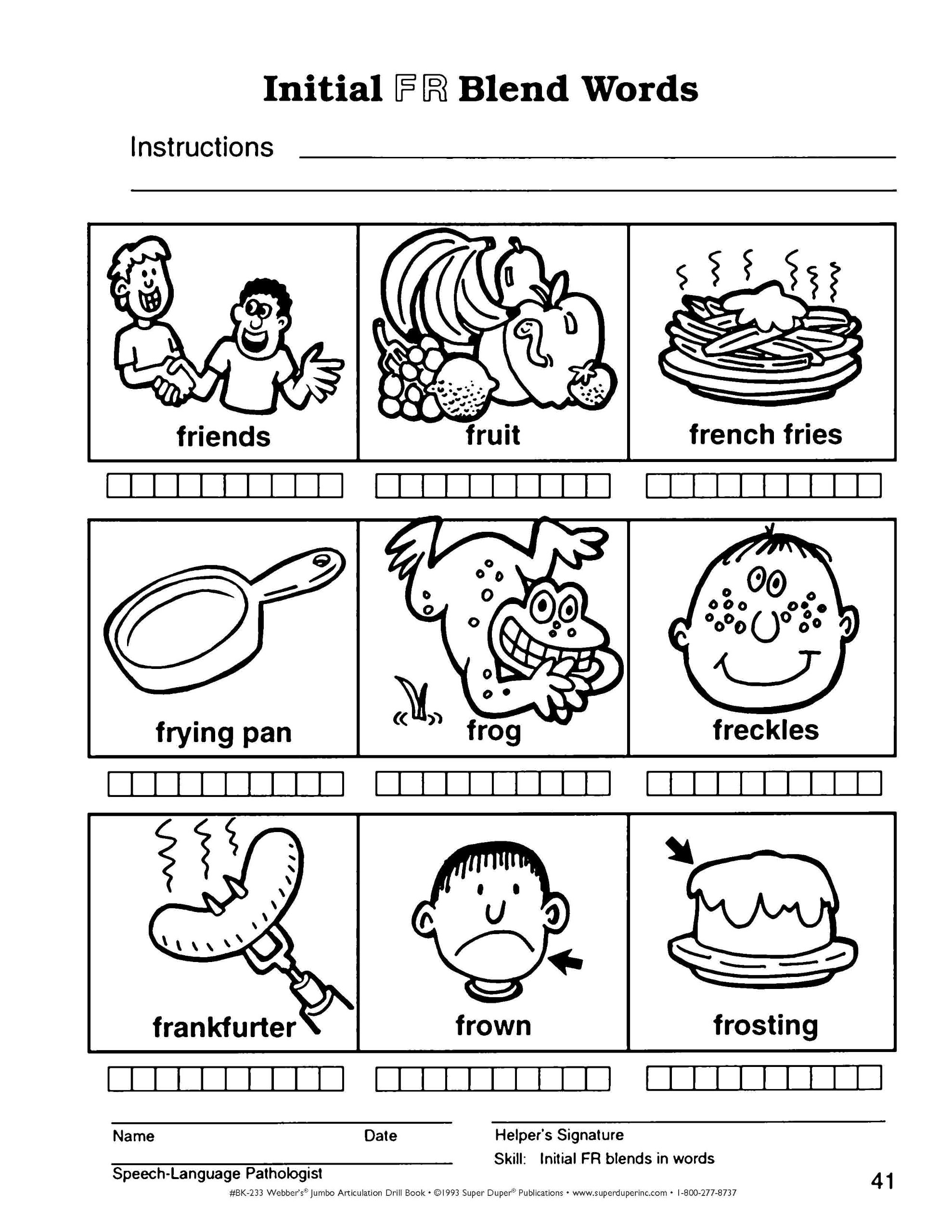 Printables Free Articulation Worksheets printables articulation worksheets safarmediapps images of voiced th worksheet for kids amazon in buy webbers jumbo