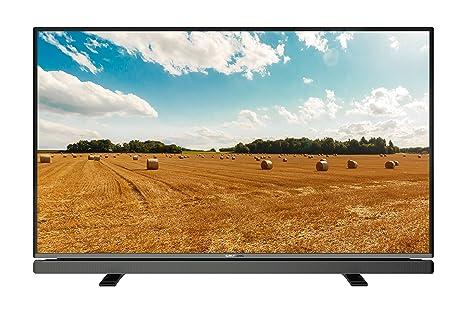 Grundig 32 VLE 5501 BG 81 cm (32 pouces) TV (HD Ready, Triple tuner) noir