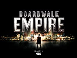 Boardwalk Empire: Season 1 [HD]