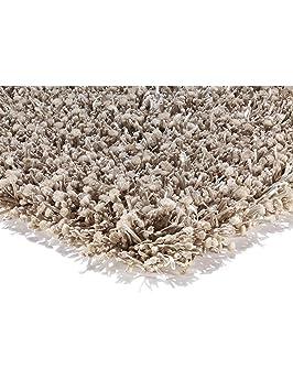 Benuta tapis shaggy shaggy poils longs for A poil a la maison