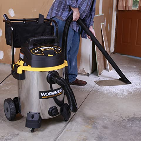 Best Wet Dry Vac