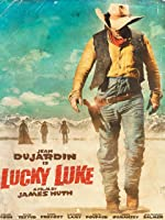 Lucky Luke (English Subtitled)