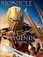 Bionicle - Die Legende Erwacht