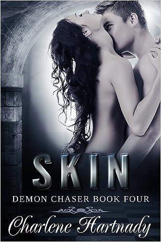 SKIN (Demon Chaser Book 4)