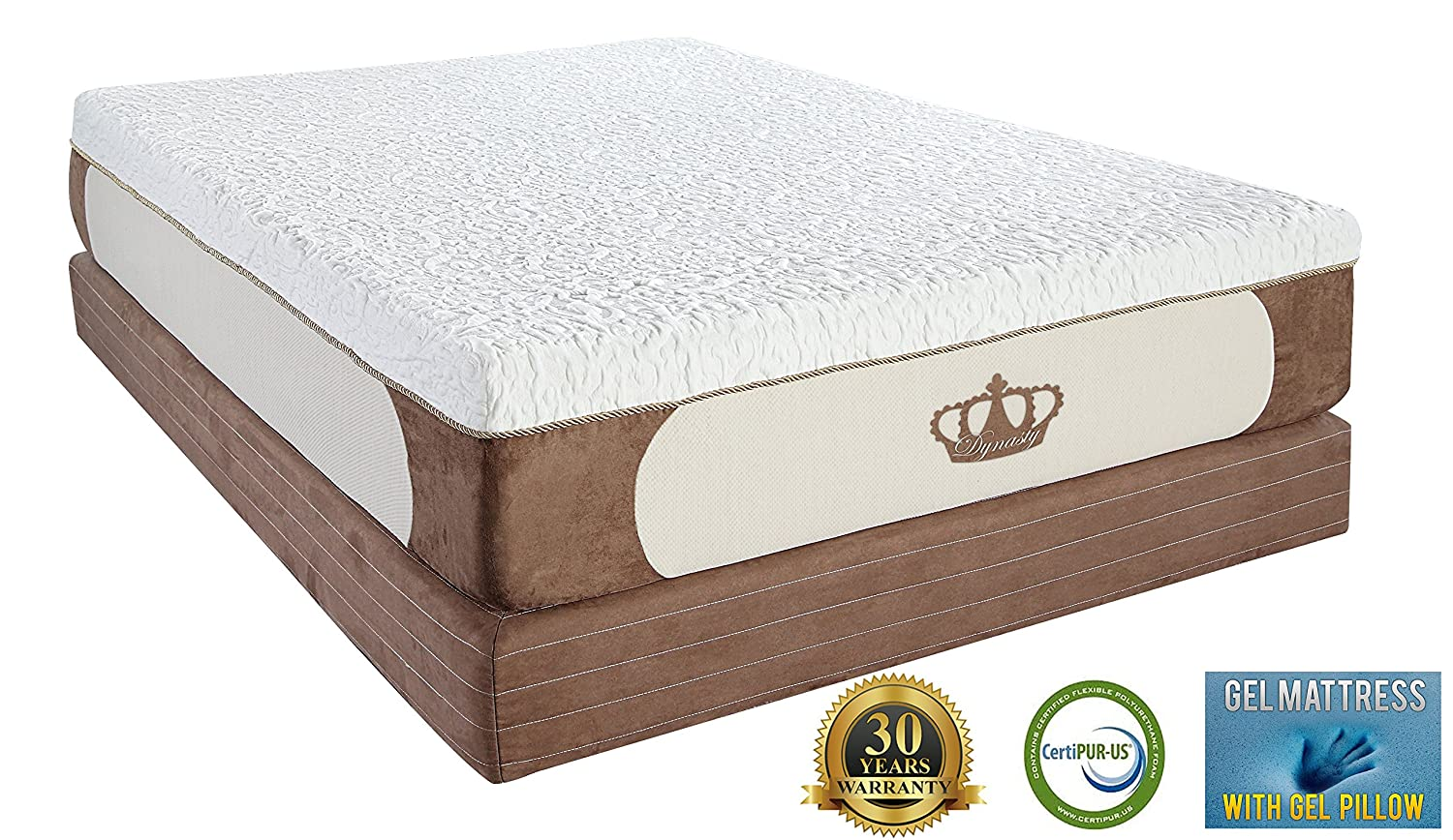 our best recommended mattresses for 300 to 400 pound persons for