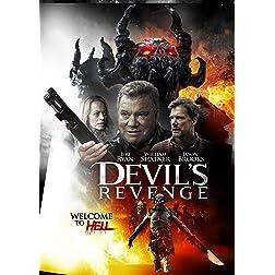 Devil's Revenge [Blu-ray]