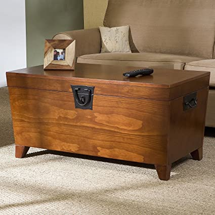 Harbor Trunk Coffee Table