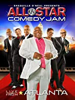 Shaquille O'Neal Presents All Star Comedy Jam - Live From Atlanta