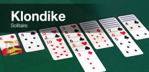 Klondike Solitaire. Free Classic Patience Card Game by Forsbit LLC