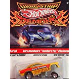 Hot Wheels Gary Denshams'