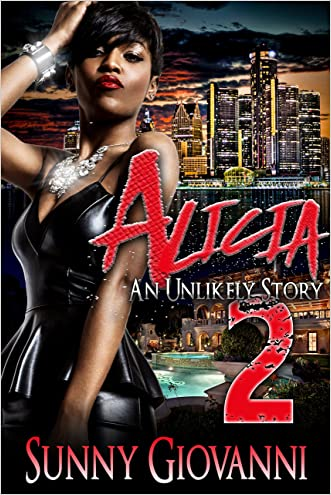 Alicia (An Unlikely Story Book 2)