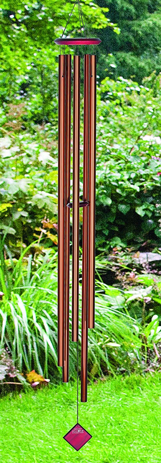 Amazon.com : Woodstock Encore Collection Bronze Chimes of Venus ...
