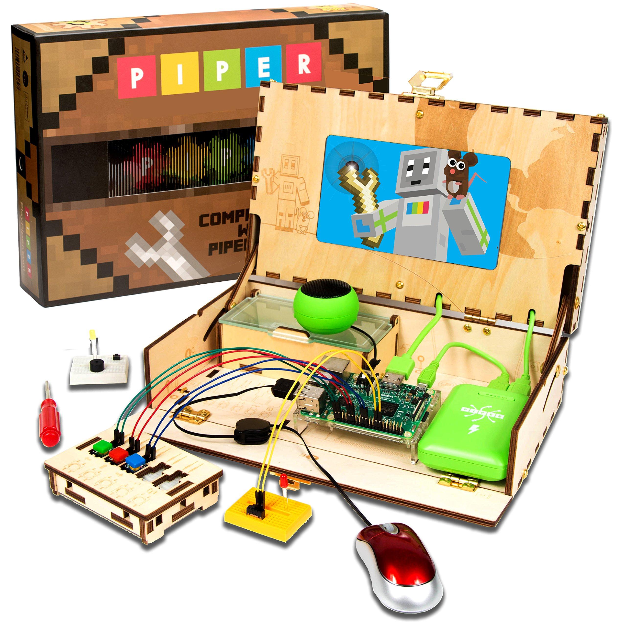STEM Computer Kit