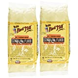 Bob's Red Mill Semolina Pasta Flour - 24 oz - 2 Pack (Color: ..., Tamaño: 24)