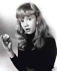 Image of Hayley Mills