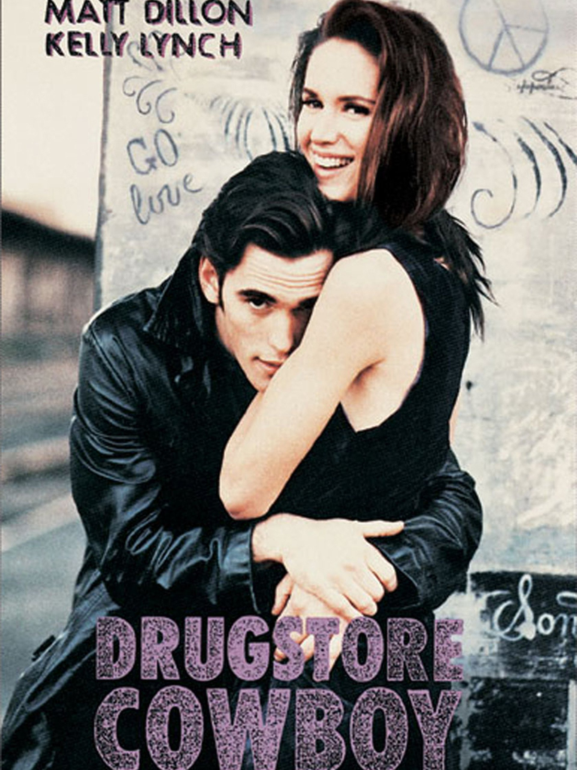 Drugstore Cowboy on Amazon Prime Instant Video UK