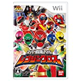 Super Sentai Battle: Ranger Cross [Japan Import]