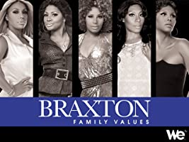 Braxton Family Values Season 4, Volume 1