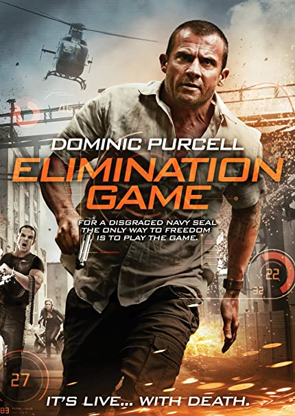 Elimination Game Movie Amazon.com Elimination Game