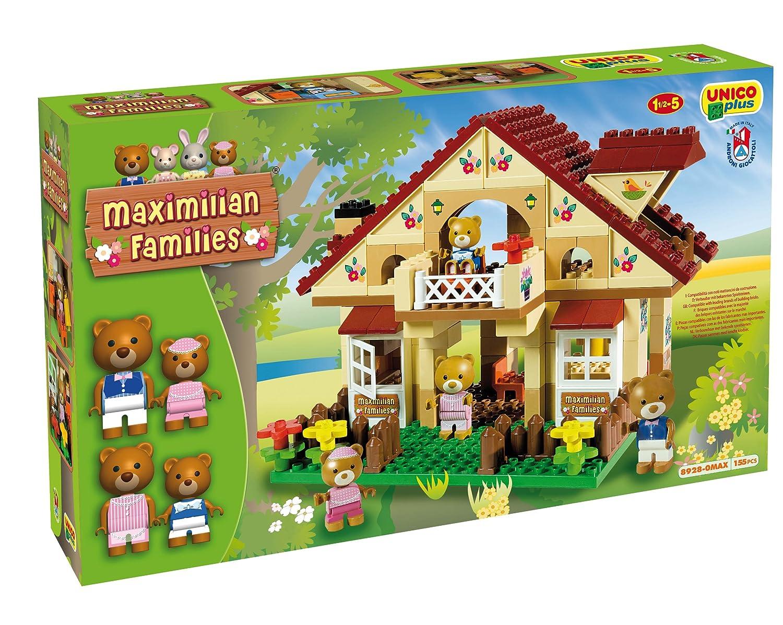 Unico Plus  8928 – Maximilian Families Chalet günstig bestellen