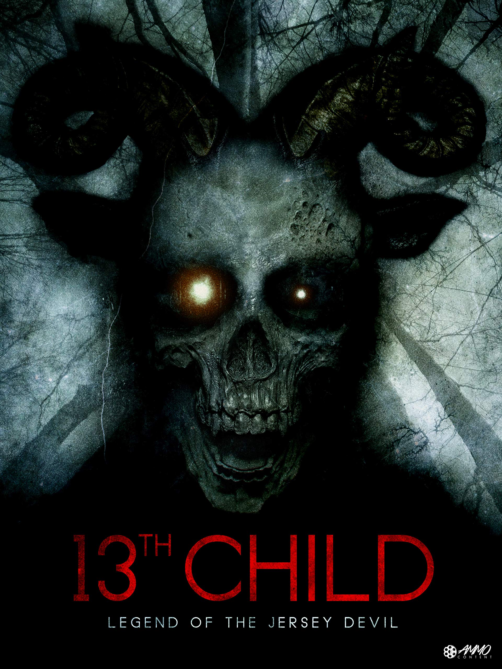 13th Child: Legend of the Jersey Devil