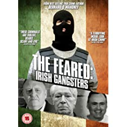 The Feared: Godfathers of Crime