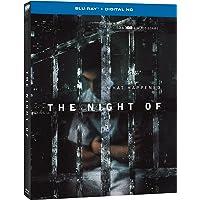 The Night on Blu-ray + Digital HD (Widescreen)